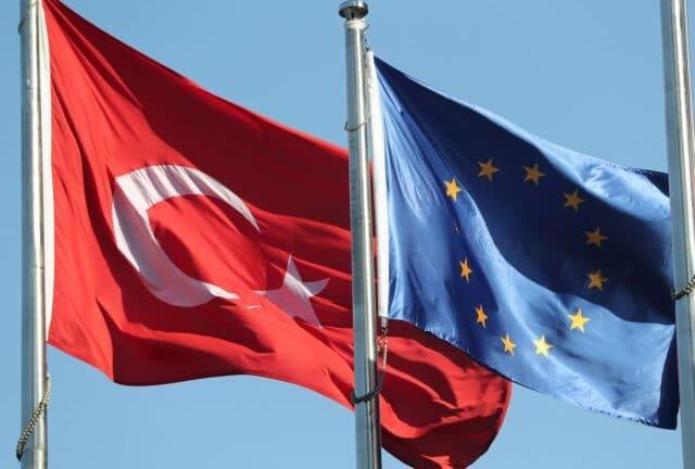 EuroMed9 – Τουρκία: Οργισμένη αντίδραση για την διακήρυξη των ηγετών – «Να την εγκαταλείψουν»