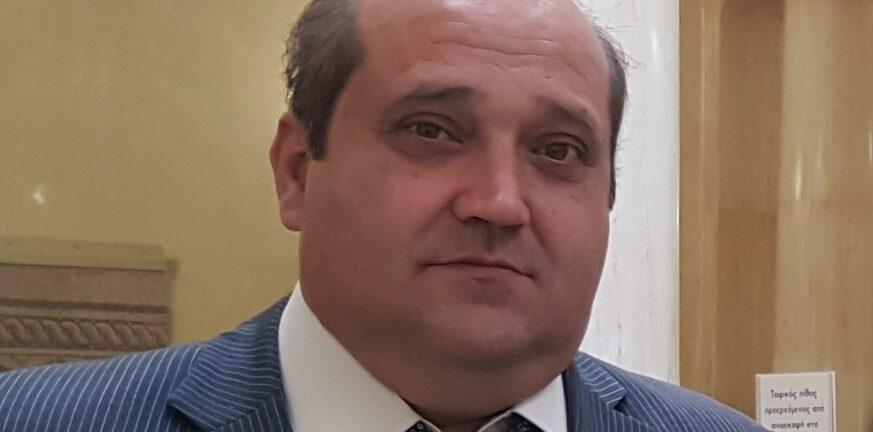 Τσόλκας για τους αρνητές και τη σύλληψη εκπαιδευτικών: «Ας βρουν νόμιμη λύση»
