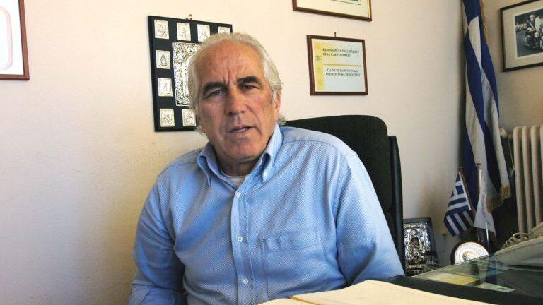 χρονοπουλος