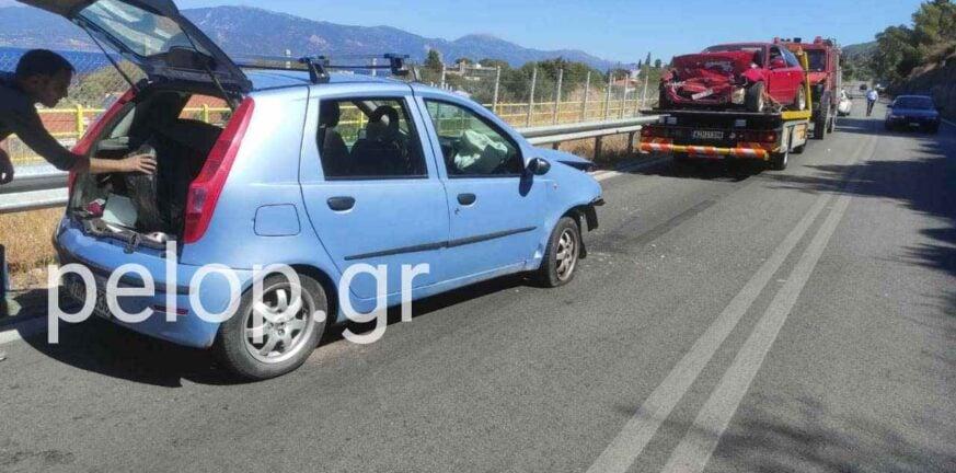 Πάτρα-Τροχαίο στον Ψαθόπυργο: Συνελήφθη ένας από τους οδηγούς