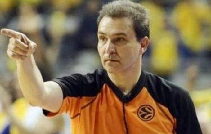 Από την Παναχαϊκή του Βουλγαράκη «αρχιδιαιτητής» στο Ελληνικό μπάσκετ