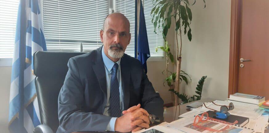 Η Περιφέρεια Δυτικής Ελλάδας συμμετέχει στις εκδηλώσεις του Συλλόγου Προστασίας Υγείας - Περιβάλλοντος περιοχής Κέντρου Υγείας Χαλανδρίτσας