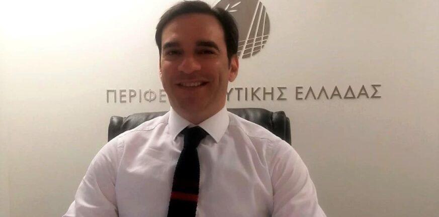 «Run Greece»: Το μήνυμα του Δημήτρη Νικολακόπουλου
