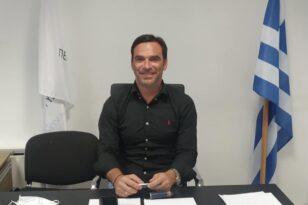 Δ. Νικολακόπουλος: Ζητάει έκτακτη ενίσχυση για Ενώσεις και σωματεία