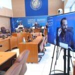 Φαρμάκης για νέο ΕΣΠΑ: «Πέντε στρατηγικές κατευθύνσεις για τη νέα Δυτική Ελλάδα» ΒΙΝΤΕΟ
