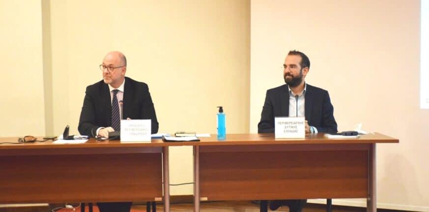 Το Περιφερειακό Συμβούλιο για τις εξελίξεις στην ΕΒΟ Αιγίου: Ψήφισμα για τη διατήρηση των θέσεων εργασίας