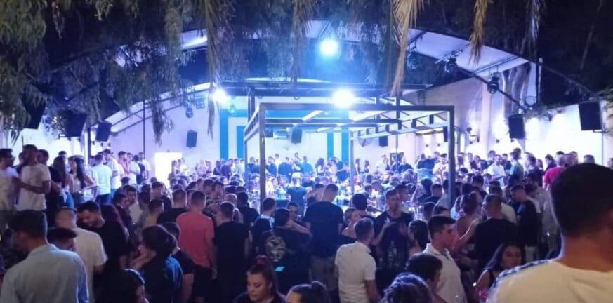 Πάτρα: Καταστρατήγηση των κανόνων σε κάποια club - Οι παραφωνίες που πληρώνουμε όλοι