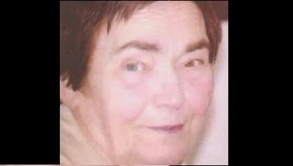 Αιγιάλεια: Κηδεύεται σήμερα η μητέρα της Βασιλικής Ψυχράμη, Ελένη