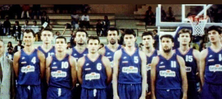 Το αντίο του Μίρκο Μιλίσεβιτς στον «Ντούντα»