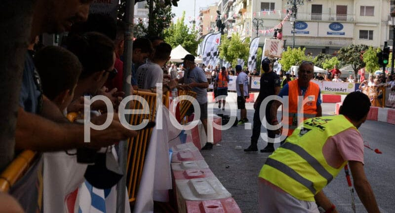 Πάτρα: Πέντε συλλήψεις για το ατύχημα κατά τη διάρκεια του PICK Patras
