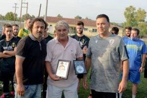 Μπαίνει με φόρα στη σεζόν ο ΠΑΟΚ Πάτρας ΦΩΤΟΓΡΑΦΙΕΣ