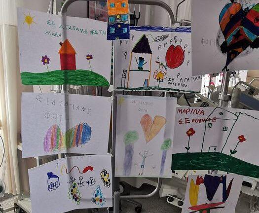 Πάτρα - Ατύχημα καρτ: Υπομονή για την υγεία του 6χρονου Φώτη - Ποια η τωρινή του κατάσταση