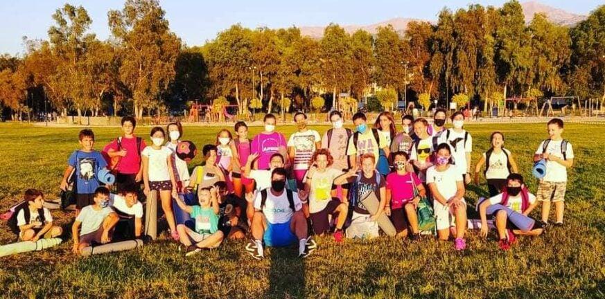 ΝΕΠ: Μια διαφορετική Παρασκευή με Νότιο Πάρκο και Κρίστελ Βουρνά