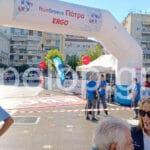Το «ποτάμι» του «Run Greece» πλημμυρίζει ξανά την Πάτρα! ΦΩΤΟ