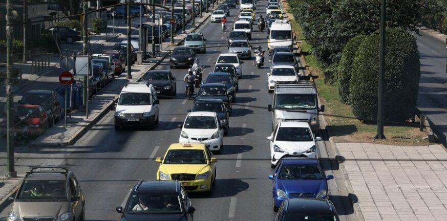 Τέλη κυκλοφορίας : Τροπολογία φέρνει αλλαγές σε συγκεκριμένα οχήματα