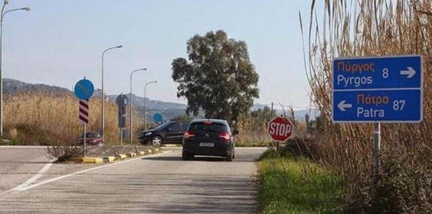 Βγαίνει από το «τούνελ» της Κομισιόν η Πατρών-Πύργου - Η Ολυμπία Οδός θα φτάσει στον «προορισμό» της