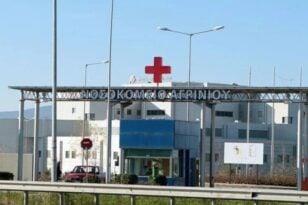 Νοσοκομείο Αγρινίου: Από τους 90 ανεμβολίαστους, οι 40 βγήκαν σε αναρρωτική άδεια!