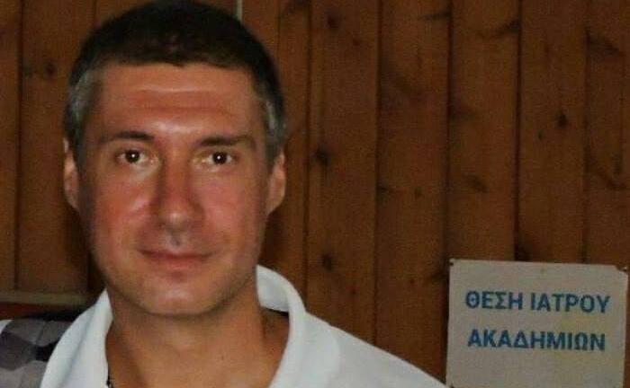 Ο συγκινητικός αποχαιρετισμός του Πέτροβιτς στον Ίβκοβιτς