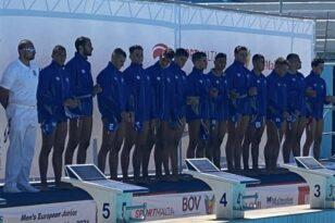 Με Μπιτσάκο, Αλμύρα η Εθνική 11-7 τη Γεωργία