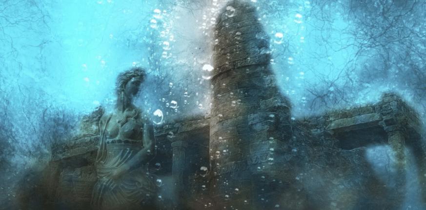 Σαντορίνη: Έρευνες για τη «Χαμένη Ατλαντίδα» - Βρέθηκαν σκαλοπάτια από λάβα