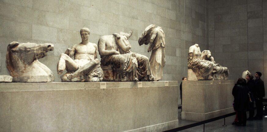 Απόφαση-Σταθμός: Η UNESCO καλεί τη Βρετανία να επιστρέψει τα Γλυπτά του Παρθενώνα