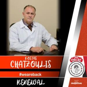 CHATZOULIS
