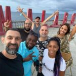 Cubaneros: Από τα Ψηλά Αλώνια μέχρι το Προεδρικό Μέγαρο της Ισημερινής Γουινέας