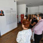 Ανοιξε τις διπλές πύλες της η εικαστική έκθεση σε Αγορά «Αργύρη» και Δημοτική Πινακοθήκη ΦΩΤΟ