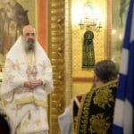 Η Ιερά Μητρόπολη Πατρών τίμησε τον Ιωάννη Καποδίστρια ΦΩΤΟ