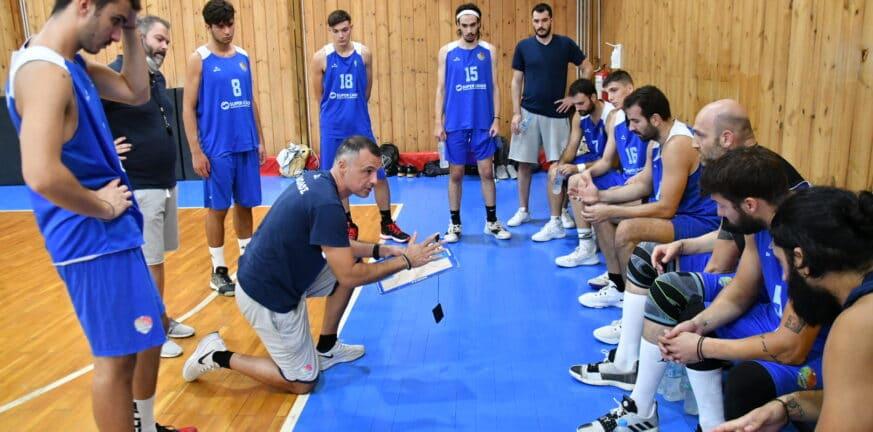 Παπαδημητρίου και Θανόπουλος για τη νίκη επί του IBC - ΒΙΝΤΕΟ