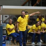 Με Οκάρο Ουάιτ ο Παναθηναϊκός στον τελικό!ΦΩΤΟΓΡΑΦΙΕΣ