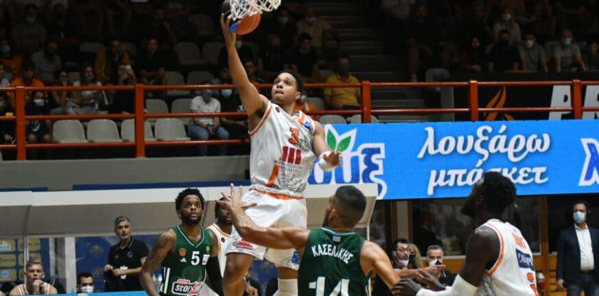 Basket League: Σάββατο ο Προμηθέας, Κυριακή ο Απόλλωνας!