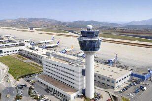 Ελευθέριος Βενιζέλος: Αεροπλάνο χωρίς φρένα προσγειώθηκε στο αεροδρόμιο - Εζησαν θρίλερ οι επιβάτες
