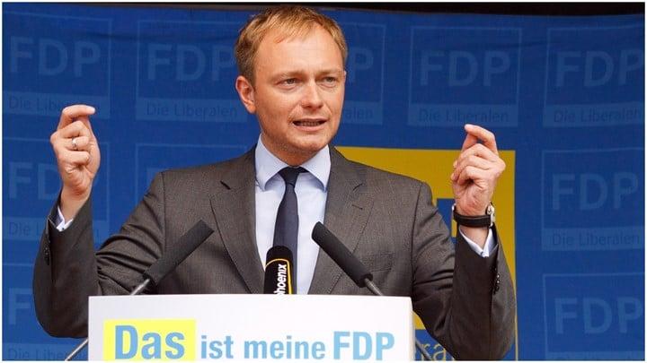 Γερμανία-εκλογές: Οι Φιλελεύθεροι αποφάσισαν προκαταρκτικές διαβουλεύσεις με τους Πράσινους