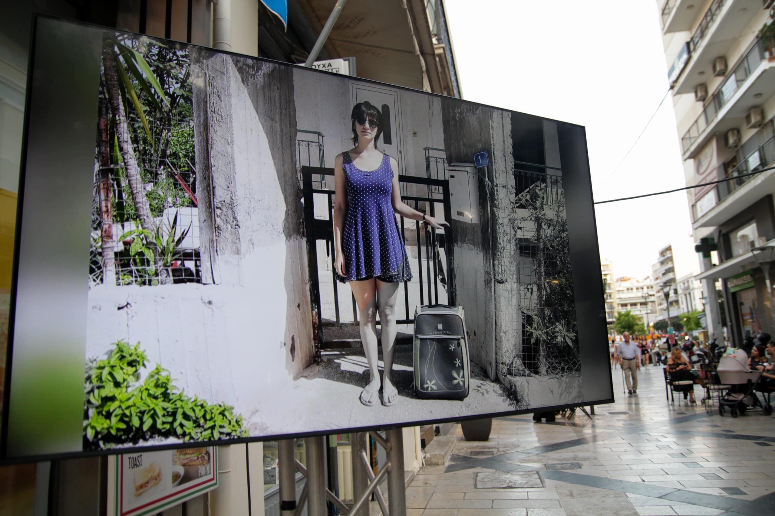 Μια υπαίθρια γιορτή σε πλατεία Όλγας και Ρήγα Φεραίου για την Εβδομάδα Ευαισθητοποίησης και Ενημέρωσης για τον Καρκίνο!