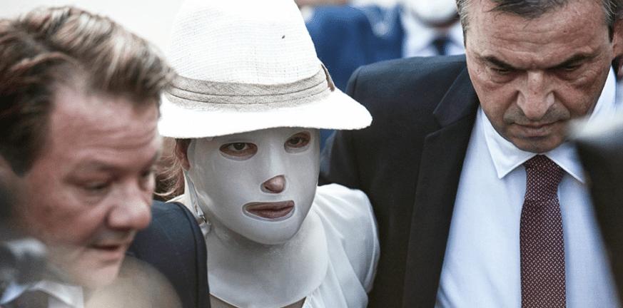 Επίθεση με βιτριόλι: Συνεχίζεται σήμερα η δίκη - Τι θα καταθέσει η Ιωάννα