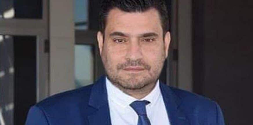 Κώστας Φωτίου: Από την κάλπη... στις ψηφιακές εσωκομματικές εκλογές