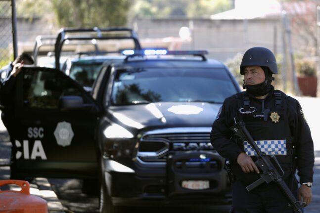 Μεξικό: Ένοπλοι μπούκαραν σε ξενοδοχείο και απήγαγαν 20 άτομα