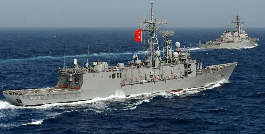 Τουρκία: Κλιμακώνει την ένταση με την Ελλάδα με νέα Navtex