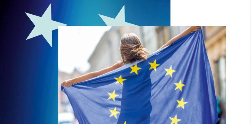 Εκθεση για τα 40 χρόνια της ΕΕ από σήμερα στη Πάτρα