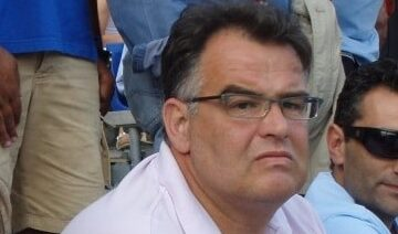 Επιβεβαίωση pelop.gr: Ο Χρήστος Αργυρόπουλος ξανά στη ΝΕΠ