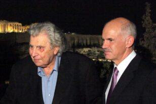Recep Tayyip Erdogan and George Papandreou Greece May 2010 6 scaled e1630570504189