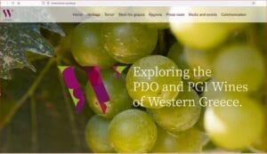 Κρασιά από την Δυτική Ελλάδα στην αγορά της Ν. Κορέας και της Ιαπωνίας ΦΩΤΟ