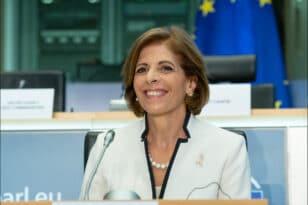 Stella Kyriakides Cyprus Health