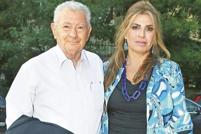 Στο αρχείο η υπόθεση του Σήφη Βαλυράκη - Oργισμένη δήλωση της συζύγου του