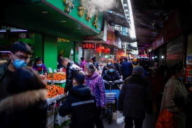 Wuhan China 2 Reuters 11 02 2021