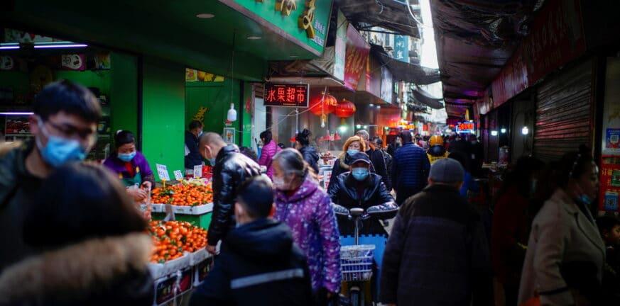 Κίνα: Νέα κρούσματα και μίνι lockdown στην πόλη Χαρμπίν