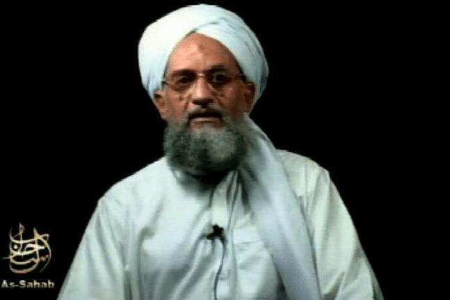 11η Σεπτεμβρίου: Εμφανίστηκε ανήμερα της 20ης επετείου ο φερόμενος ως νεκρός ηγέτης της Αλ Κάιντα