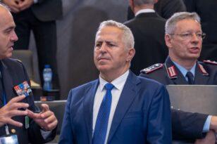 Ανασχηματισμός: Ο ναύαρχος Αποστολάκης... υποχώρησε - Το παρασκήνιο της απόφασης