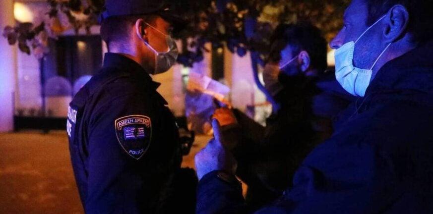 Αστακός: Λουκέτο και πρόστιμο σε κατάστημα για ηχορύπανση και μέτρα covid